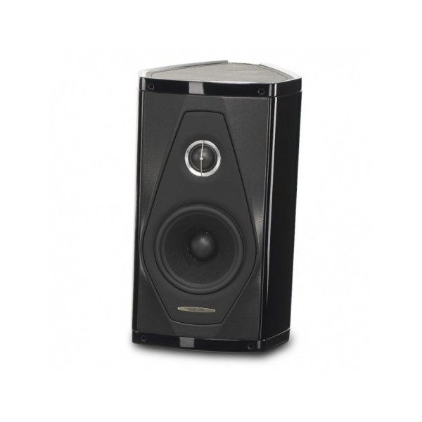 SONUS FABER OLYMPICA I SPECIAL FINISH PIANO BLACK COPPIA EX DEMO