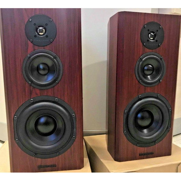BRYSTON MINI T RED ROSEWOOD USATE