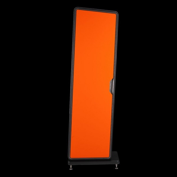 Sonus faber chameleon t set side panels orange