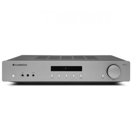 Cambridge Audio AX A25 SILVER