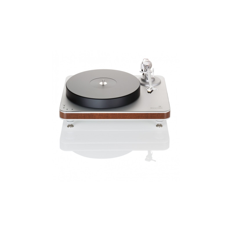 CLEARAUDIO OVATION WOOD TT033
