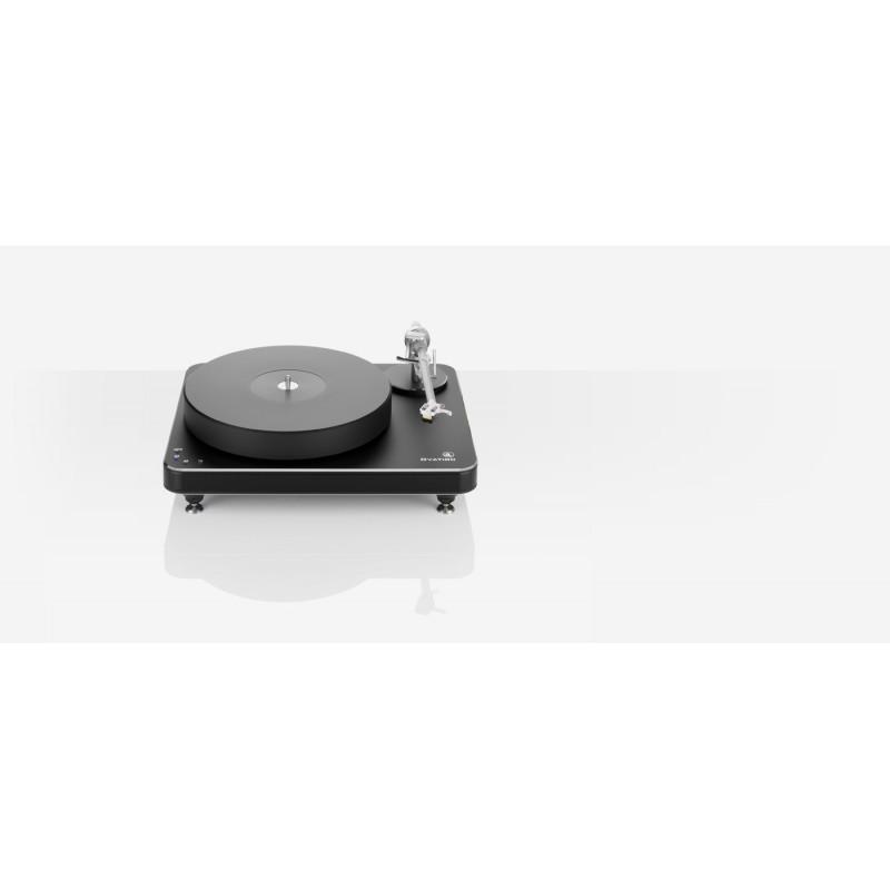 CLEARAUDIO OVATION BLACK TT034