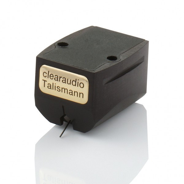 CLEARAUDIO TALISMANN V2 GOLD MC022