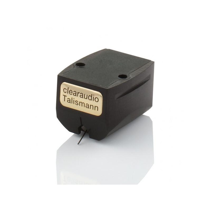 CLEARAUDIO TALISMANN V2 GOLD MC022