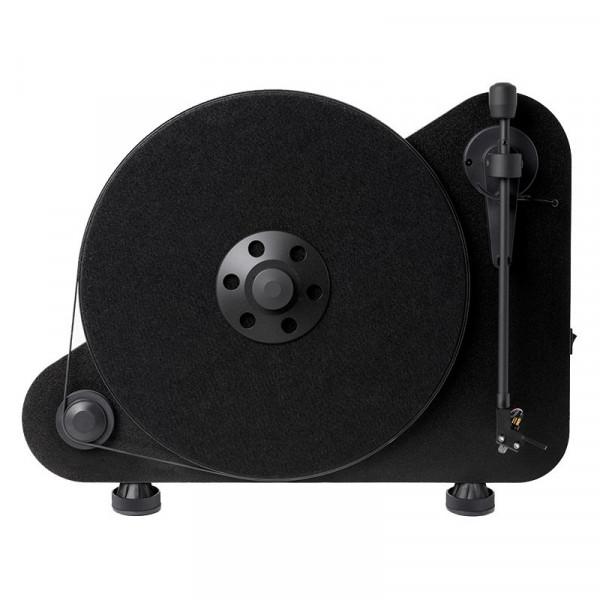 Pro-Ject VT-E BT Ortofon OM5E black