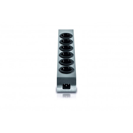OEHLBACH POWERSOCKET 505 DARK GREY
