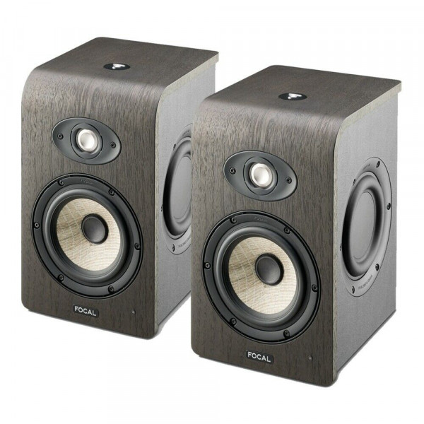 FOCAL SHAPE 50 COPPIA