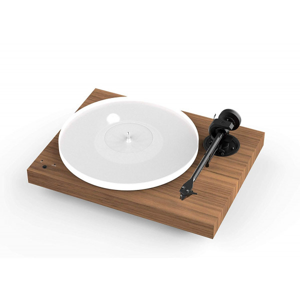 PRO-JECT X1 PICK IT S2 WALNUT