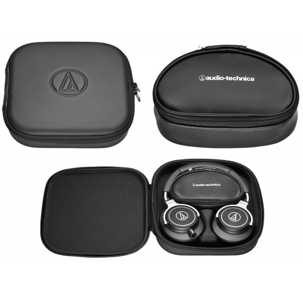 AUDIO - TECHNICA ATH - M70X DYNAMIC CLOSED HEADPHONES
