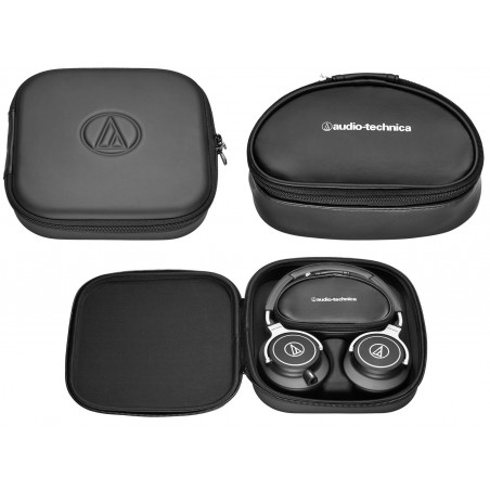 AUDIO - TECHNICA ATH - M70X DYNAMIC CLOSED HEADPHONES