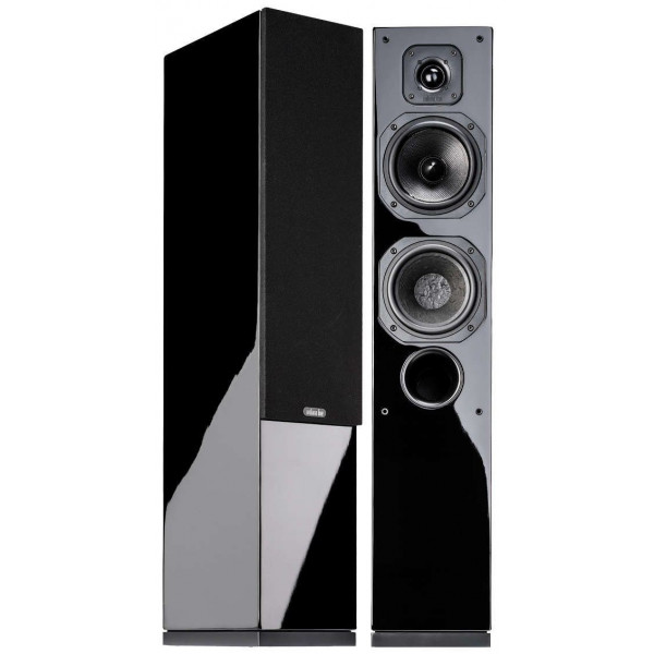 Indiana Line Diva 552 pair floorstanding speakers