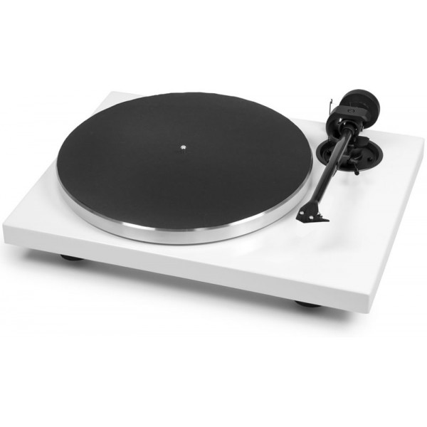 PRO-JECT 1XPRESSION CARBON CLASSIC WHITE