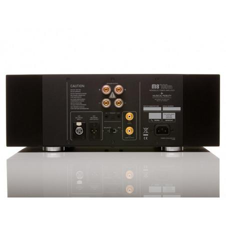 MUSICAL FIDELITY M8-700m - COPPIA