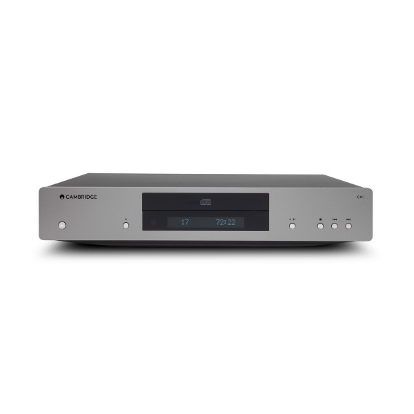 CAMBRIDGE AUDIO CXC - SERIE 2
