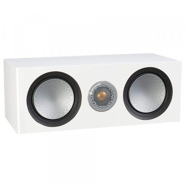 MONITOR AUDIO SILVER C150 6G SATIN WHITE