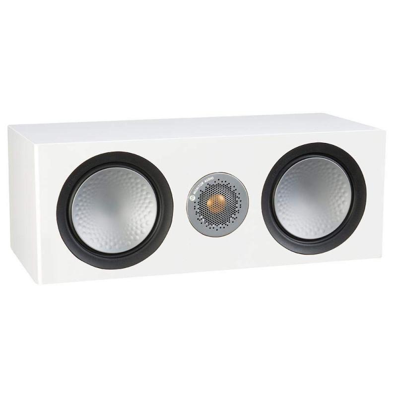 MONITOR AUDIO SILVER C150 6G SATIN WHITE