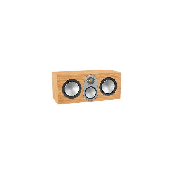 MONITOR AUDIO SILVER C350 6G NATURAL OAK