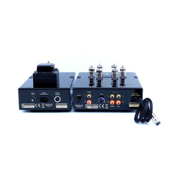 GABRI'S AMP GABRI'S AMP MONOPHONIC MF60