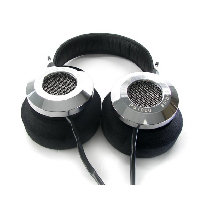 Grado ps 1000e Dynamic Headphones High Quality