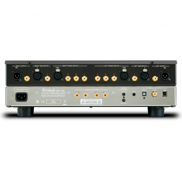 MCINTOSH MP 1100