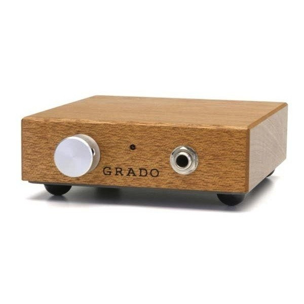 Grado Ra1 Ac Headphone Amplifier With Power Supply  Official Warranty