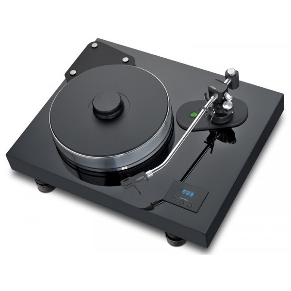 Pro-Ject Xtension 12 Evolution / Ortofon RS-309D / MC A95