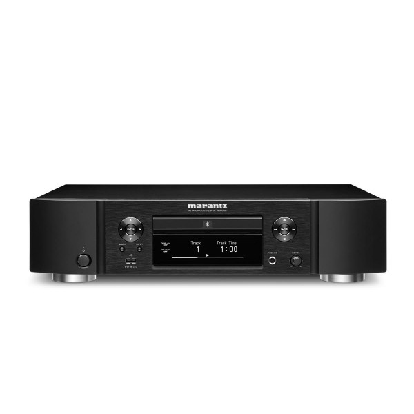 MARANTZ ND8006 BLACK