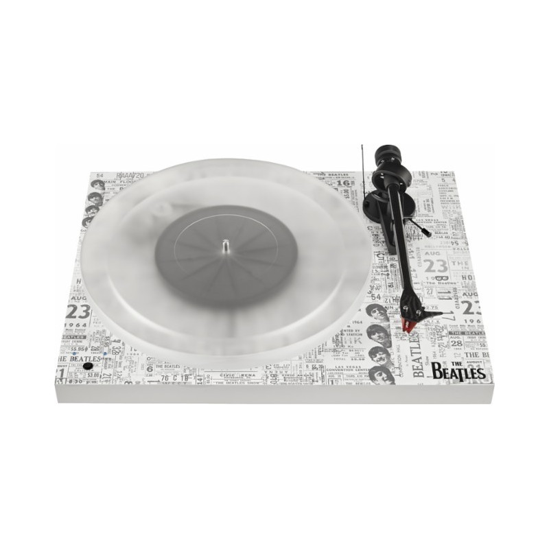 Pro-Ject Debut Carbon Esprit SB The Beatles 1964 limited edition