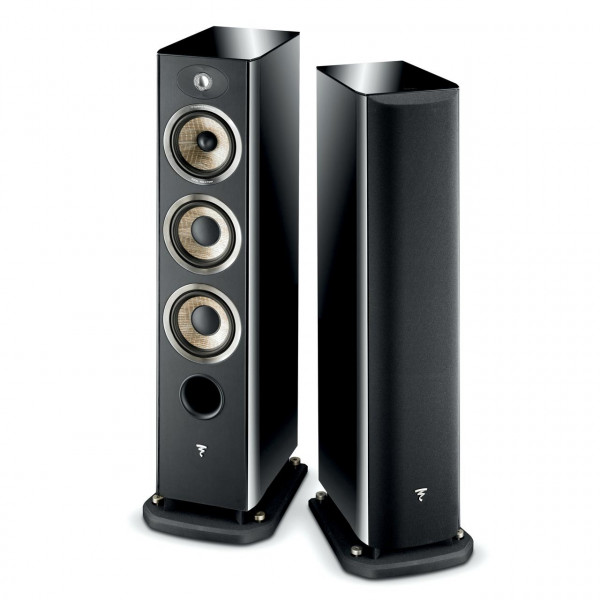 FOCAL ARIA 926 HIGH GLOSS BLACK
