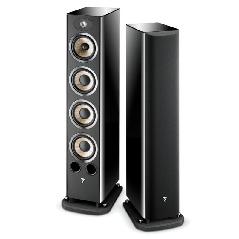 FOCAL ARIA 936 HIGH GLOSS BLACK
