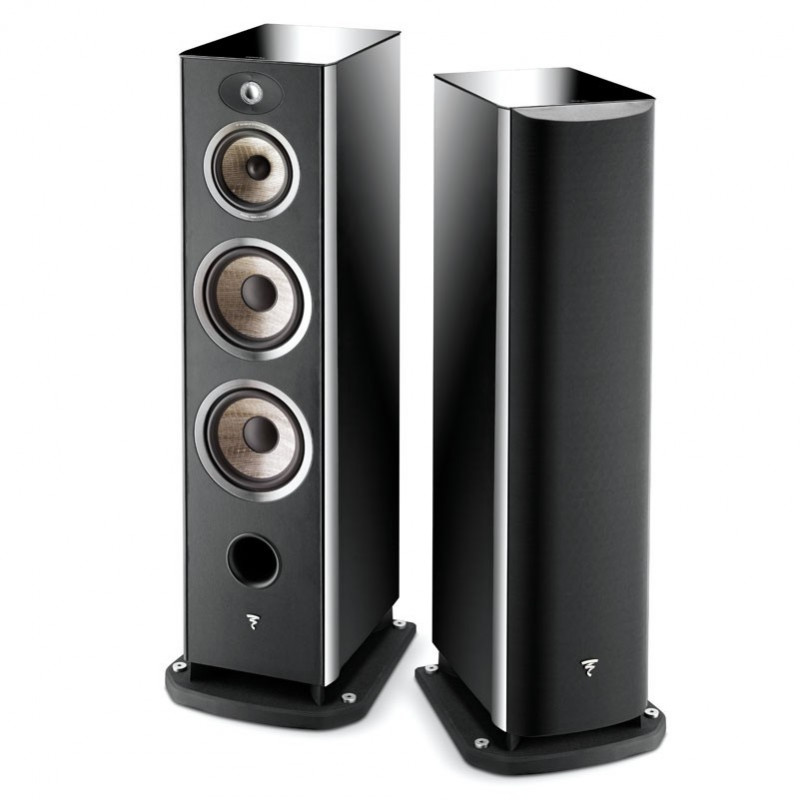 FOCAL ARIA 948 HIGH GLOSS BLACK