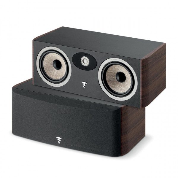 FOCAL ARIA CC 900 WALNUT