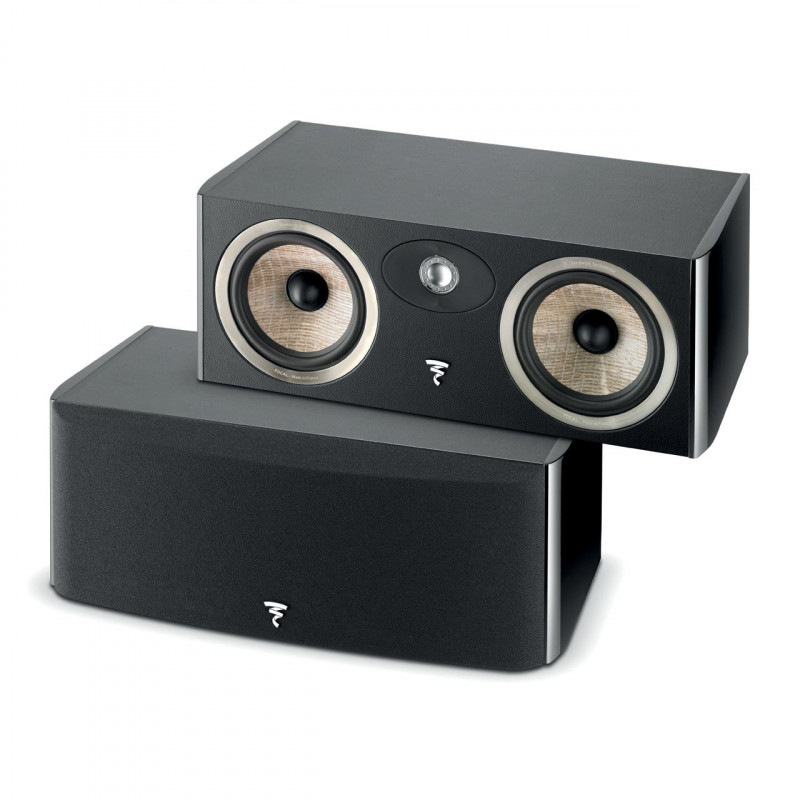 FOCAL ARIA CC 900 HIGH GLOSS BLACK