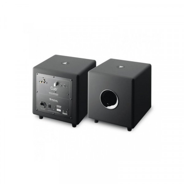 FOCAL CUB3 BLACK