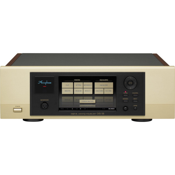 ACCUPHASE DG-58