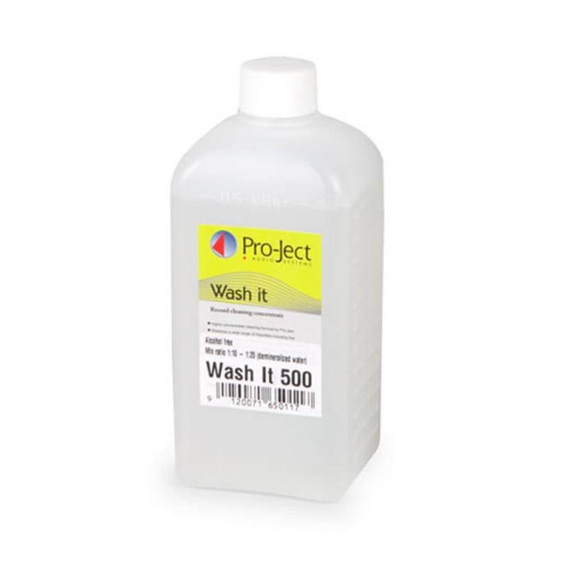 PRO-JECT WASH IT 500