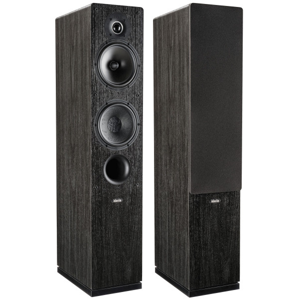 INDIANA LINE TESI 561 BLACK OAK - PAIR