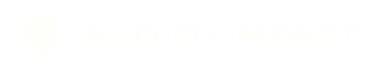 Audio Impact logo