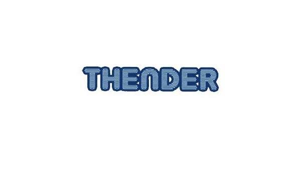 Thender